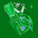 Härmägolf layout